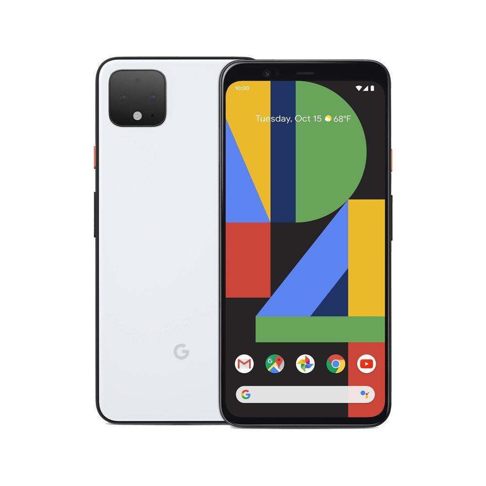 Google Pixel 4 Xl 64gb Branco Desbloqueado
