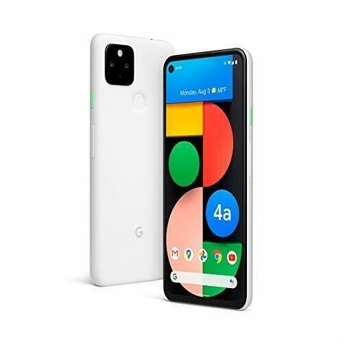 Google Pixel 4a 128gb Branco