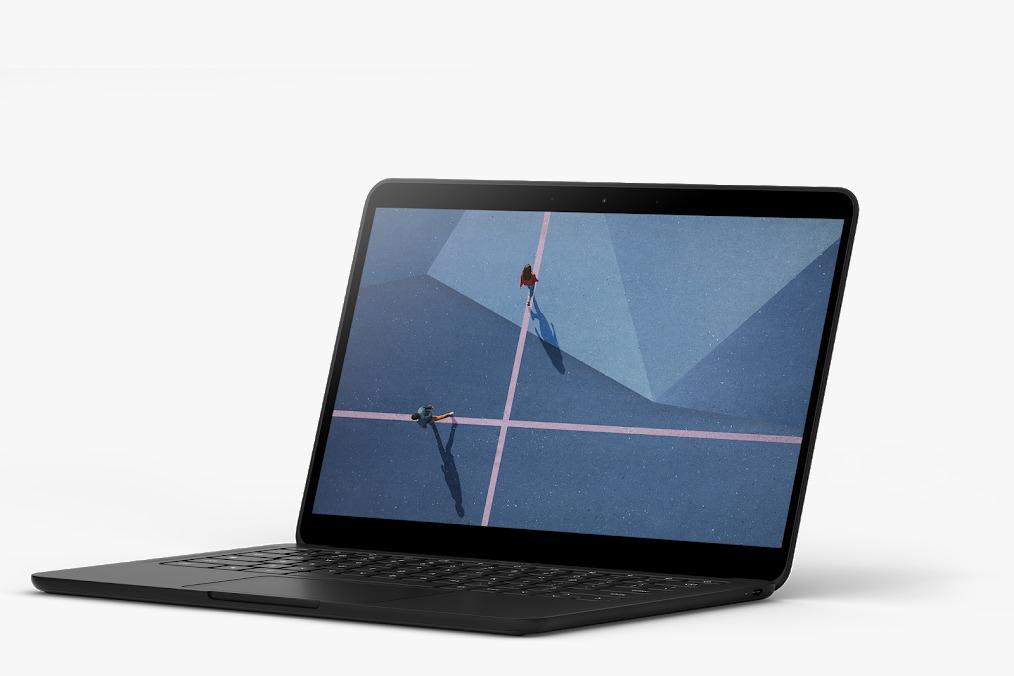 Google Pixelbook Go Core i5 16GB RAM 128GB