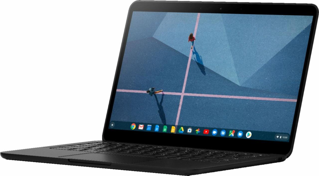 Google Pixelbook Go Core m3 8GB RAM 64GB SSD