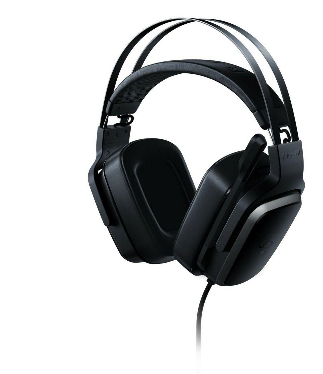 Headset Razer Tiamat 7.1 v2 preto