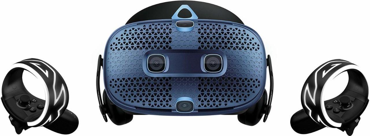 HTC Vive Cosmos Office - Oculos de realidade virtual