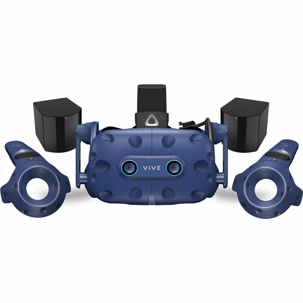 HTC Vive Pro Eye - Oculos de Realidade Virtual