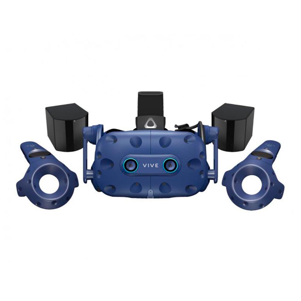 HTC Vive Pro Eye - Óculos de Realidade Virtual