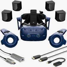 HTC Vive Pro Eye Office Arena Bundle