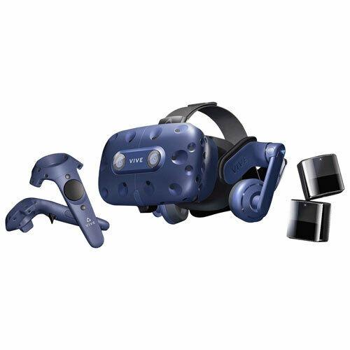 HTC Vive Pro Full Kit - Oculos de realidade virtual