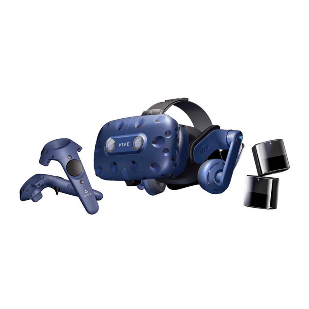 HTC Vive Pro Full KIT - Óculos de Realidade Virtual