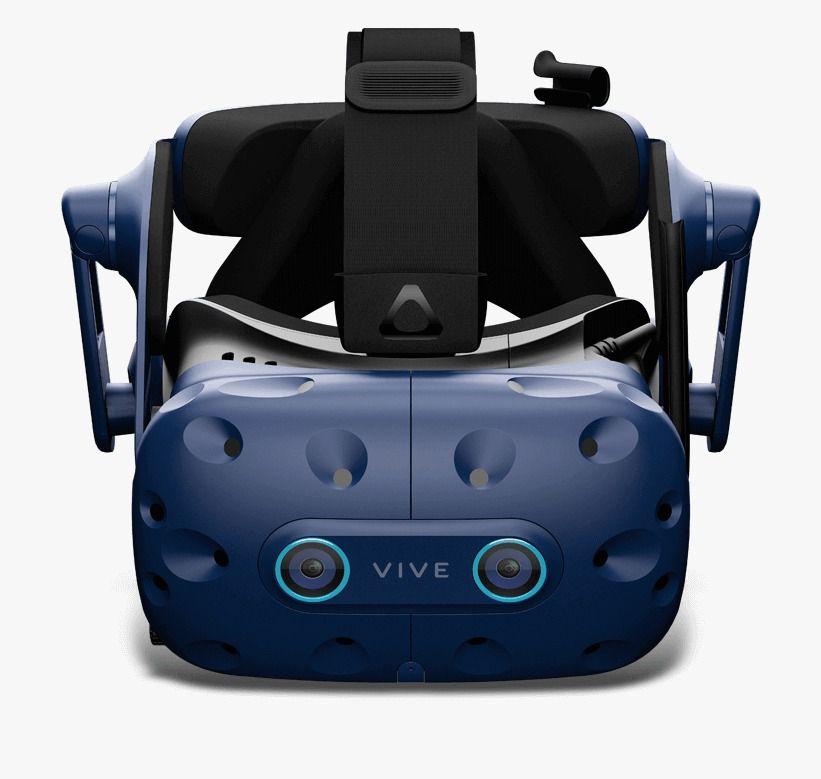 HTC Vive Pro Headset Oculos de Realidade Virtual