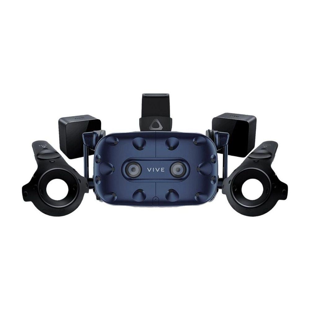 HTC Vive Pro Stater Kit Oculos de Realidade Virtual