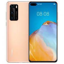 Huawei P40 pro 5g 256gb 8gb ram Gold