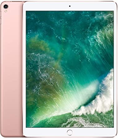 Ipad Pro 10.5 2GEN Wi-fi 256GB Modelo A1701 Rose