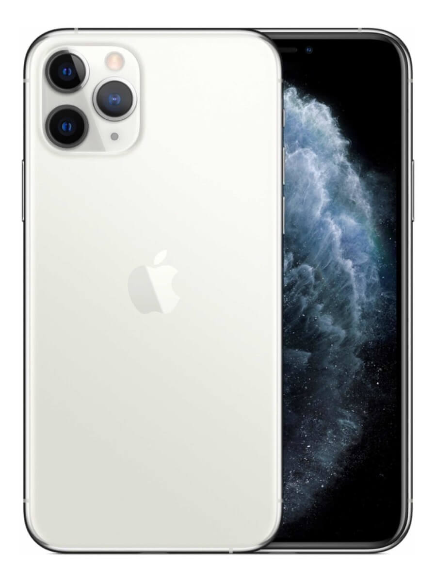 iPhone 11 PRO MAX Apple 256GB Silver