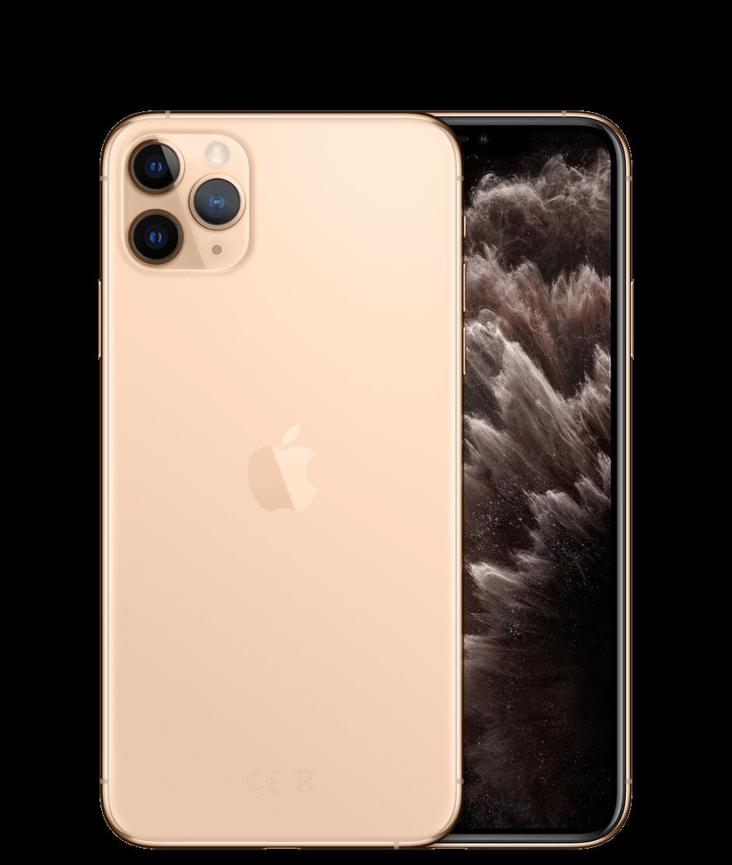iPhone 11 PRO MAX Apple 512GB Gold