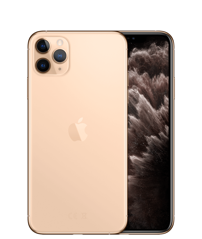 iPhone 11 PRO MAX Apple 64GB Gold