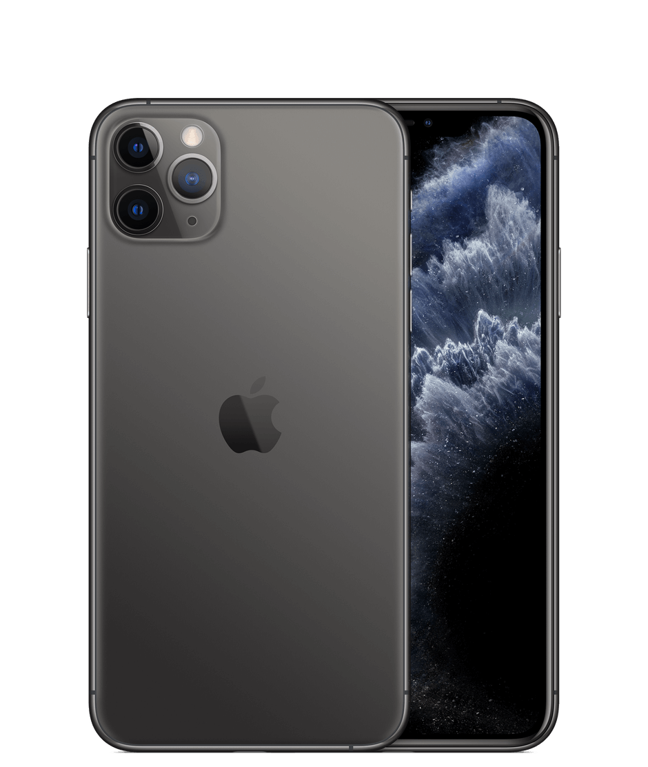 iPhone 11 PRO MAX Apple 64GB Space Gray