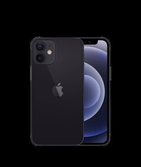 IPhone 12 Apple 128GB Black