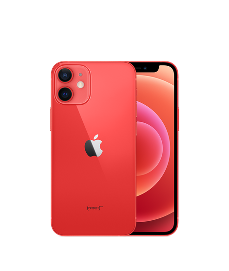IPhone 12 Apple 128GB Red