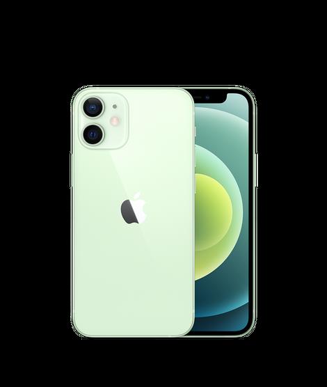 IPhone 12 Apple 256GB Green