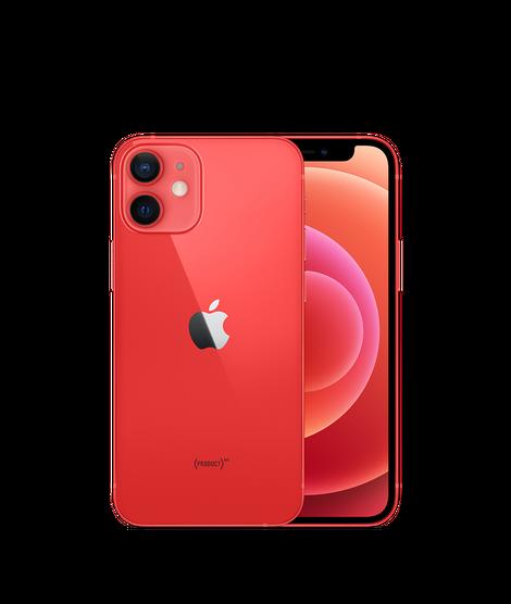 IPhone 12 Apple 256GB Red