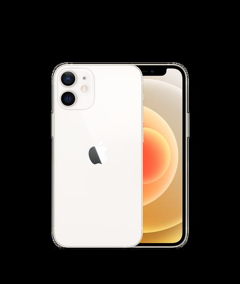 IPhone 12 Apple 256GB White