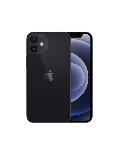 IPhone 12 Apple 64GB Black