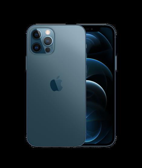 IPhone 12 Pro Apple 256GB Blue