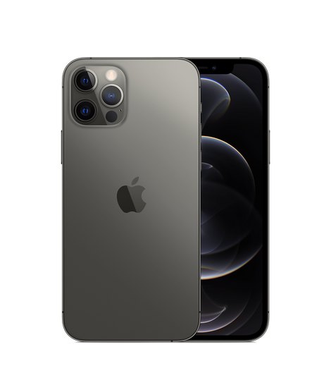 IPhone 12 Pro Apple 256GB Grafite