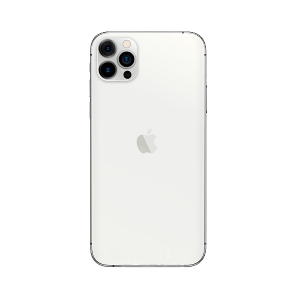 Iphone 12 Pro Max 256GB Prata