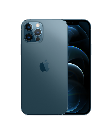 IPhone 12 Pro Max Apple 128GB Blue