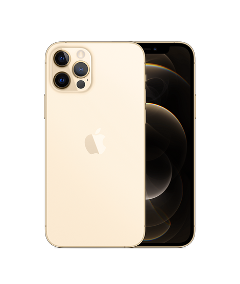 IPhone 12 Pro Max Apple 256GB Gold