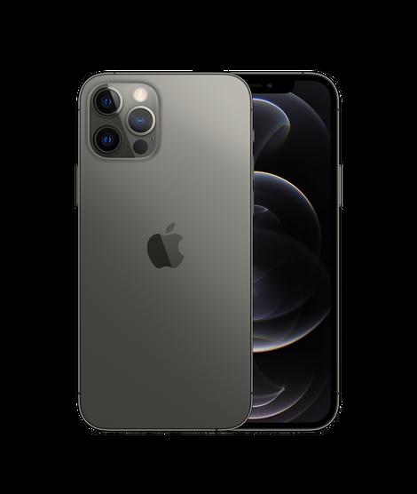 IPhone 12 Pro Max Apple 256GB Grafite