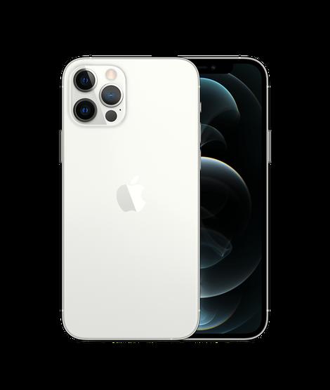 IPhone 12 Pro Max Apple 256GB Silver