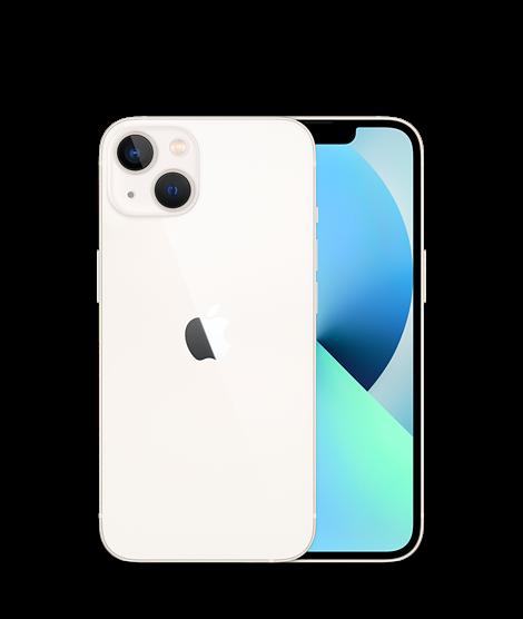 Iphone 13 128GB Starlight