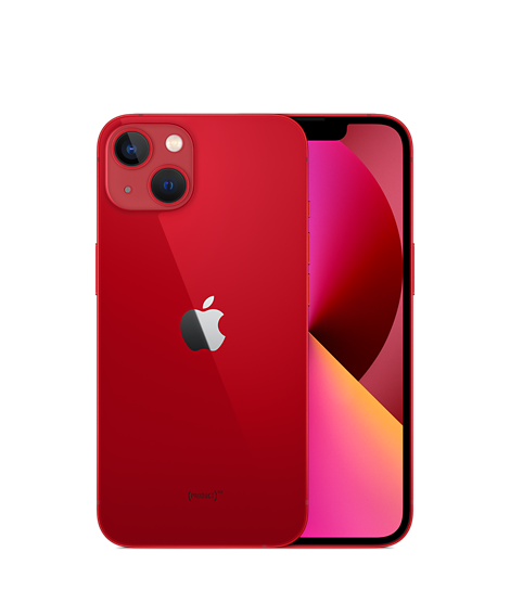 Iphone 13 256GB Red