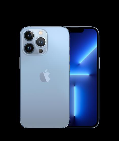 Iphone 13 Pro 128GB Blue