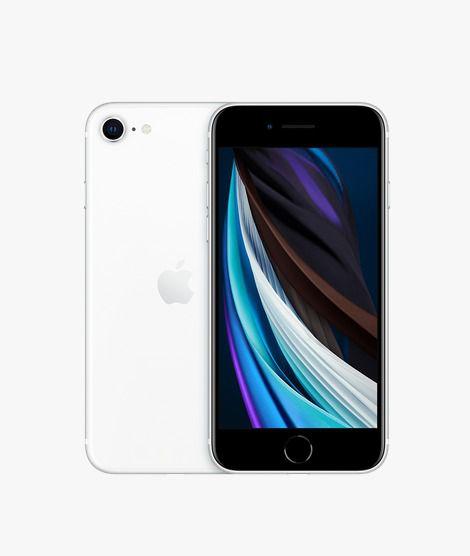 Iphone Se 2 128gb Apple Branco