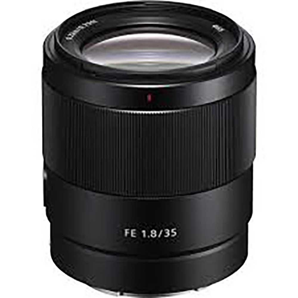 Lente Sony F1.8 FE de 35 mm