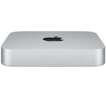 Mac mini chip m1 8gb 512 ssd Apple Prata