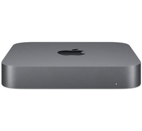 Mac mini Core i5 8th geracao 8gb 512 Ssd Apple Space Gray