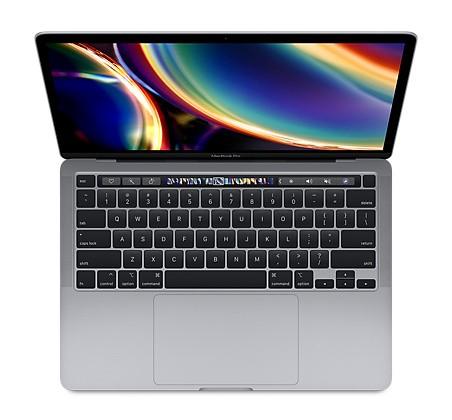 "MacBook Pro 13"" retina core i5 16gb ram 512 Ssd Space Gray"