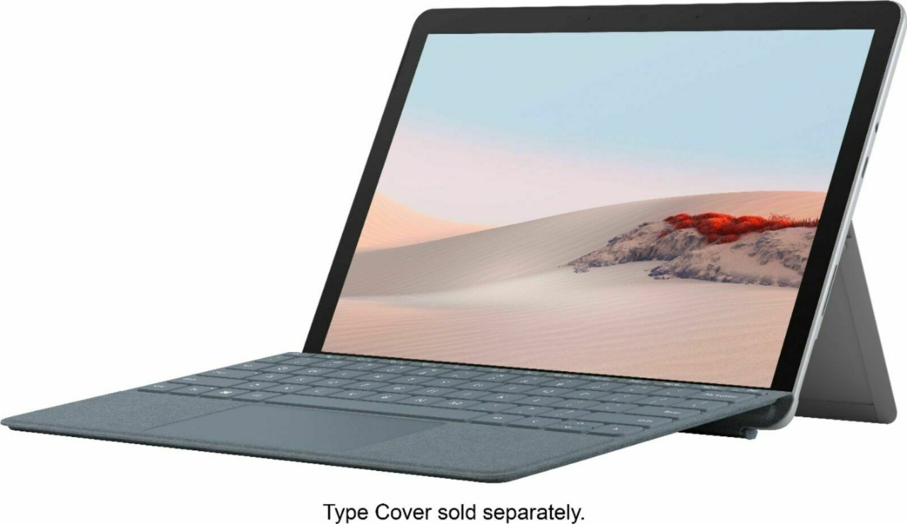 Microsoft Surface Go 2 10.5