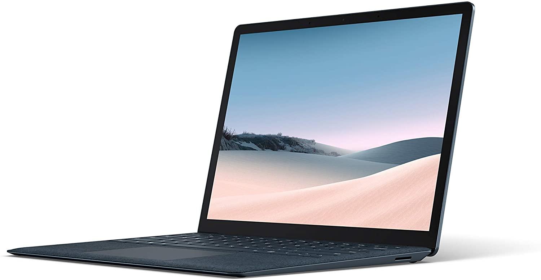 Microsoft Surface Laptop 3 13.5 Intel Core i7 16GB RAM 256GB SSD Cobalt Blue