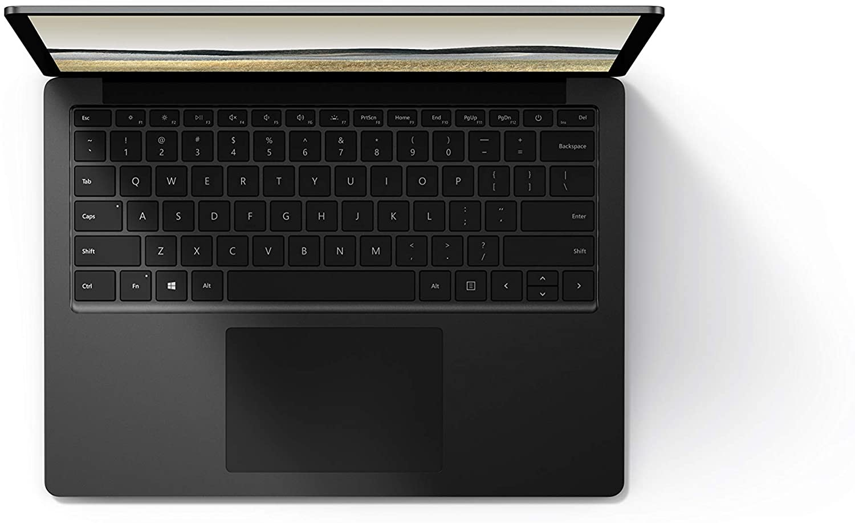 Microsoft Surface Laptop 3 13.5 Intel Core i7 16GB RAM 256GB SSD Preto