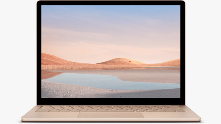 Microsoft Surface laptop 4 13.5 core i5 16gb 512gb Metal