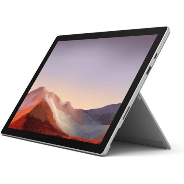 Microsoft Surface Pro 7 Core i5 16Gb 256gb Ssd Prata