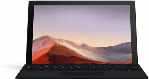 Microsoft Surface Pro 7 Core i7 16GB Ram 512GB SSD - Preto
