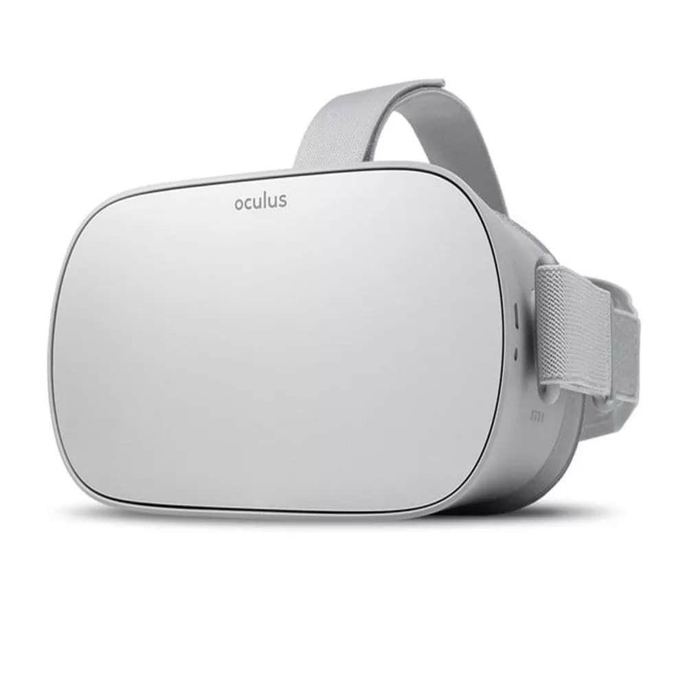 Oculus Go 64GB Oculos de Realidade Virtual