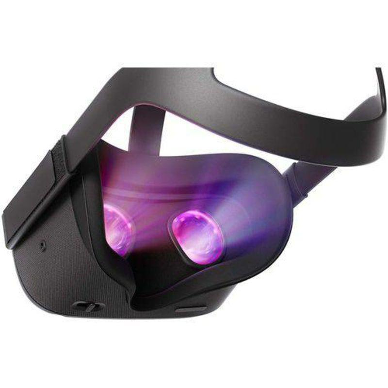Oculus Quest 128GB VR Oculos de Realidade Virtual