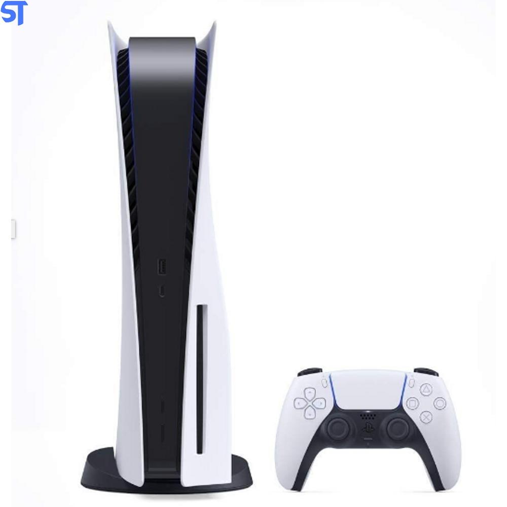 Playstation 5 Edicao Disco 825GB SSD + Controle Dual Sense