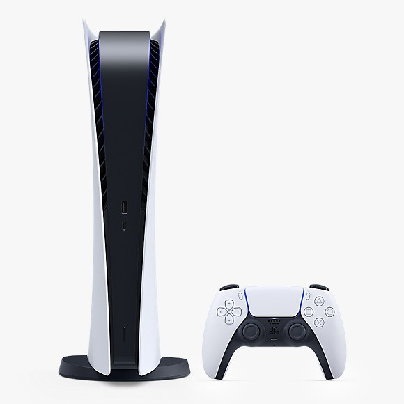 PlayStation 5  versao Digital Edition Sony